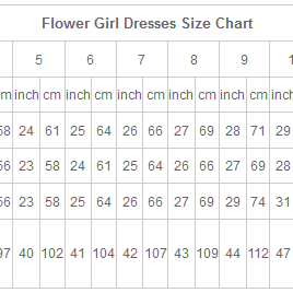 Cheap 2017 New Flower Girls Dresses..