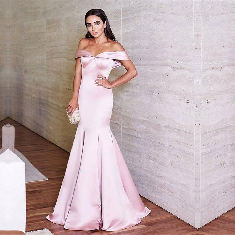 Prom Dressmermaid Prom Dressesoff Shoulder Prom Dressprom Dress