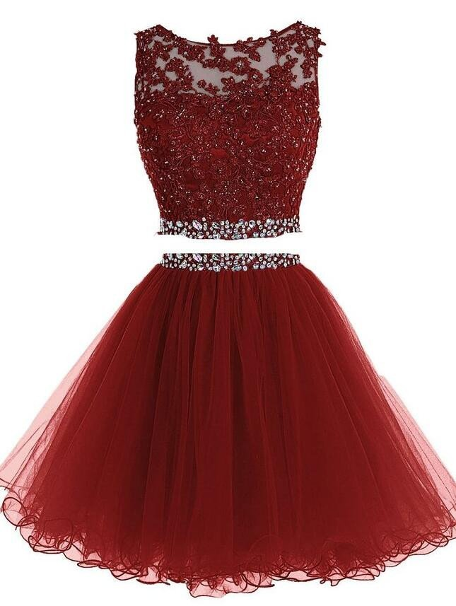 New Arrival Tulle Prom Dress 7d5170b9f