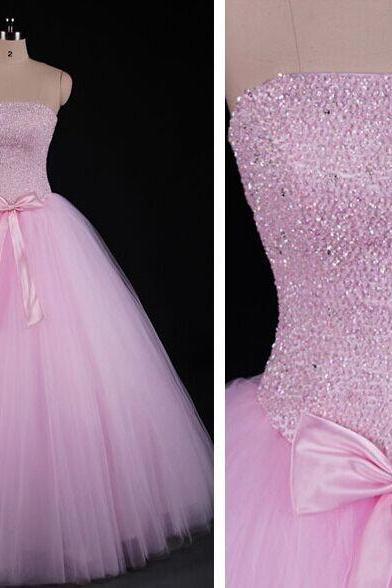 Ball gown,pink prom dresses, sexy prom dresses,Dresses For Prom , sexy prom dresses,dresses party evening,sexy evening gowns,formal dresses evening,elegant long evening dresses,P974