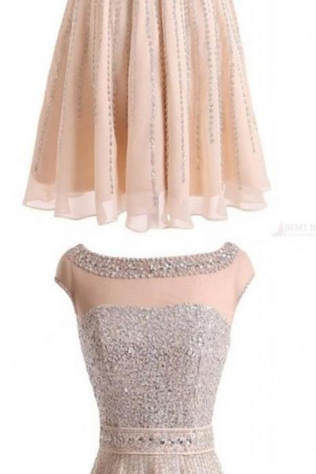 Charming Prom Dress,Prom Dress, Homecoming Dress,Prom Gown,Short Party Dress